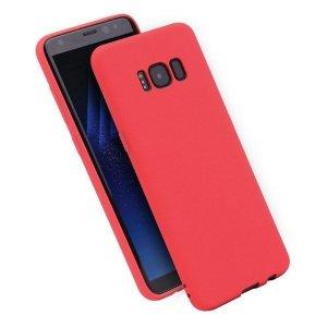 Beline Etui Candy iPhone 6/6S czerwony/red