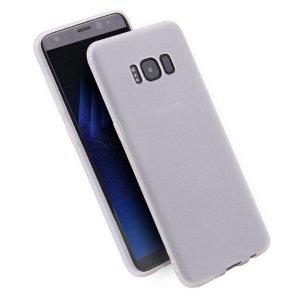 Beline Etui Candy Samsung S7 Edge G935 przezroczysty/clear
