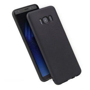 Beline Etui Candy Samsung S9 G960 czarny/black