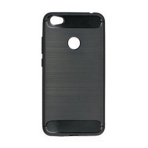 Etui Carbon XiaoMi Redmi Note 5A czarny /black