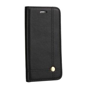 Etui Prestige Book Huawei P20 czarny /black