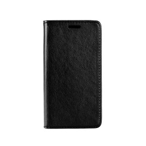 Etui Magnet Book Huawei P20 czarny /black