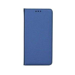 Etui Smart Magnet Xiaomi Redmi Note 10 Pro 5G niebieski/blue