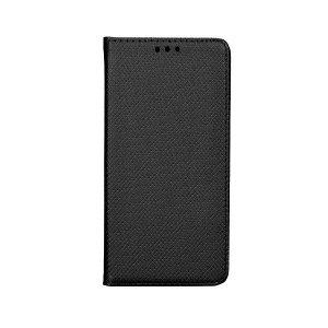 Etui Smart Magnet Xiaomi Redmi Note 9 czarny/black