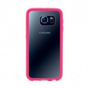 Etui Griffin Reveal Samsung G920 S6 różo wy GB41183