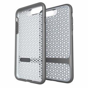 Gear4 D3O Carnaby iPhone 7/8 Plus srebrn /silver IC7L28D3