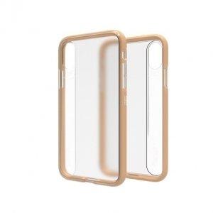 Gear4 D3O Windsor iPhone X złoty/gold IC8WDRGLD