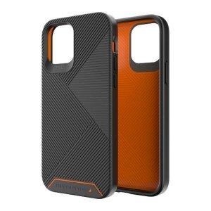 Gear4 D3O Battersea iPhone 12/12 Pro 6,1 czarny/black 42181