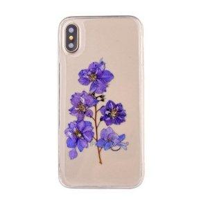 Etui Flower Samsung A5 A520 2017 wzór 2