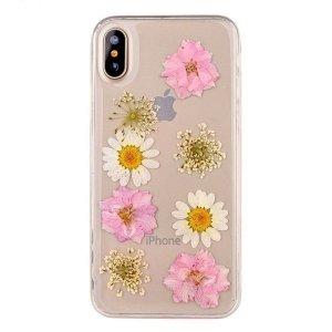 Etui Flower Samsung J5 J530 2017 wzór 8