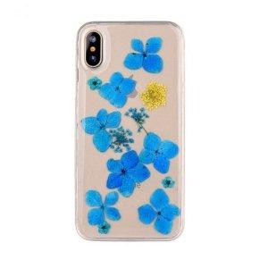Etui Flower Huawei P9 lite wzór 7