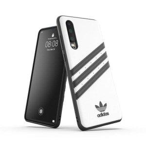 Adidas OR Moulded PU FW19 Huawei P30 biało czarny/white black 35979