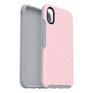 Etui Otterbox SYM  iPhone Xs różowy/pink 33777