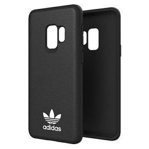 Adidas OR Moulded Case New Basics Samsung S9 czarny/black 29926