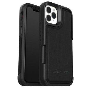 LifeProof Wallet iPhone 11 Pro czarny/ black 37715