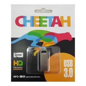 Pendrive 64GB CHEETAH USB3.0 metal