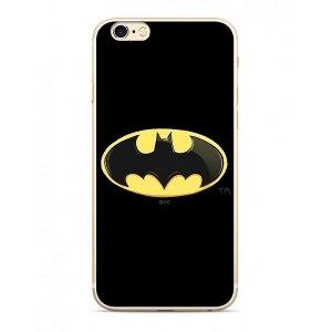 Etui DC Comics™ Batman 023 Hua Mate 10 L ite czarny/black WPCBATMAN067