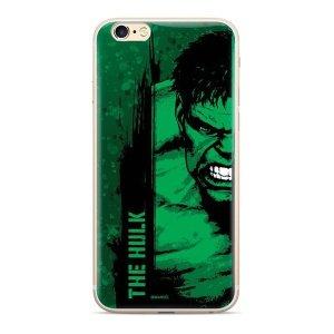 Etui Marvel™ Hulk 001 Hua P20 Lite zielony/green MPCHULK010