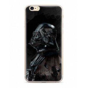 Etui Star Wars™ Darth Vader 003 Huawei Y6 2018 czarny/black SWPCVAD602