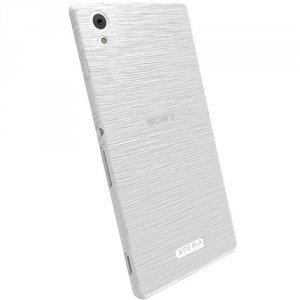 Krusell Sony M4 Aqua BodenCover biały 90060