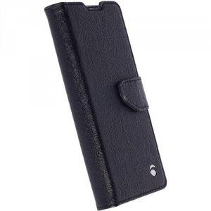 Krusell Sony Xperia XA Boras FolioWallet czarny 60620