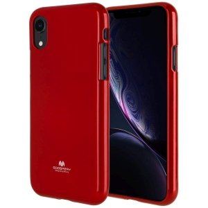 Mercury Jelly Case J1 J210 2016 czerwony /red