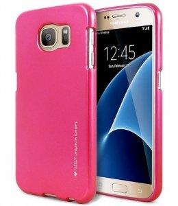 Mercury I-Jelly LG X screen różowy/hot pink
