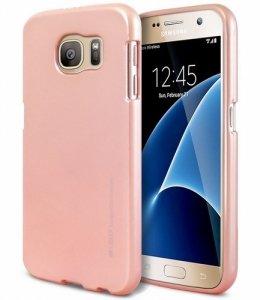 Mercury I-Jelly N950 Note 8 rózowo-złoty /rosegold