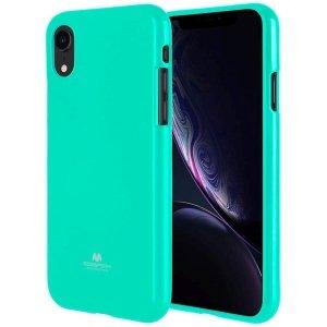Mercury Jelly Case Huawei Mate 10 mięto wy/mint