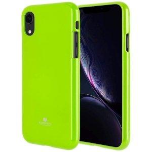 Mercury Jelly Case Xiaomi Mi Mix 2 limon kowy/lime