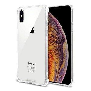 Mercury Bulletproof iPhone Xr transparent