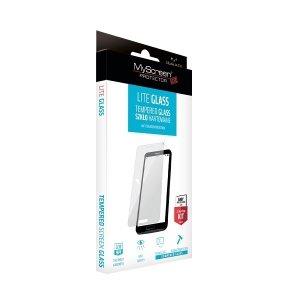 MyScreen Lite Glass Sony Xperia Z1 Compa ct Szkło hartowane Lite