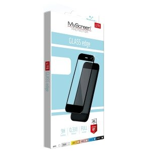 MS Lite Glass Edge Sam G930 S7 czarny/black