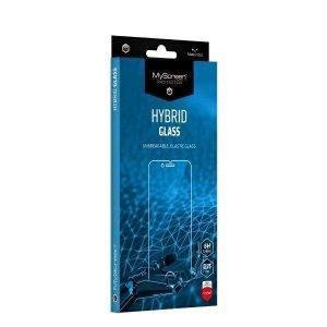 MS HybridGLASS iPhone 12 Pro Max 6,7 Szkło Hybrydowe