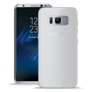 Puro Ultra Slim 0.3 Samsung S8 Plus G955 półprzeźroczysty SGS8ED03TR