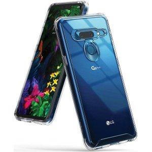 Ringke Fusion LG G8 ThinQ przezroczysty /clear FSLG0020