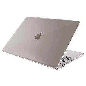 UNIQ etui Husk Pro MacBook Pro 15 (2016/2017) przezroczysty/invisi clear