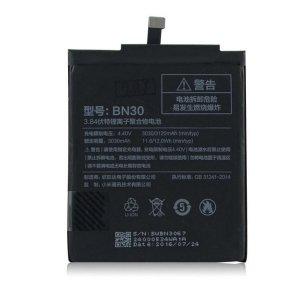 Xiaomi bateria BN30 Redmi 4A bulk 3120mAh