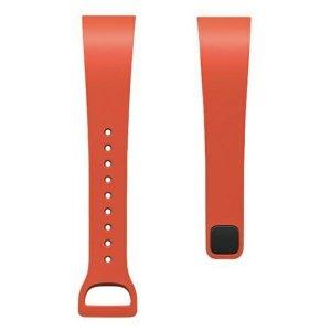 Xiaomi opaska Mi Smart Band 4C Strap pomarańczowy/orange pasek 28569