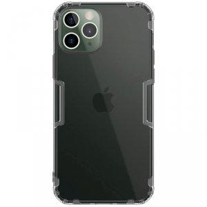 NILLKIN NATURE ETUI CASE iPhone 12 / 12 PRO 6.1 - GREY