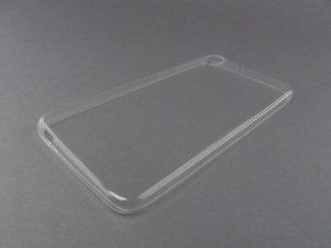 Futerał Back Case Ultra Slim 0,3mm - HTC DESIRE 820 transparentny