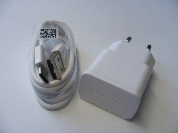 Samsung ładowarka EP-TA50 1.55A