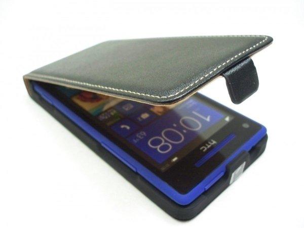 PRESTIGE SLIM ETUI FUTERAŁ dedykowany HTC 8X