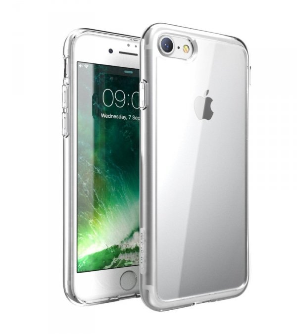 i-Blason Halo Scratch Resistant Hybrid Clear Case - etui obudowa iPhone 7 Plus / 8 Plus (5.5)