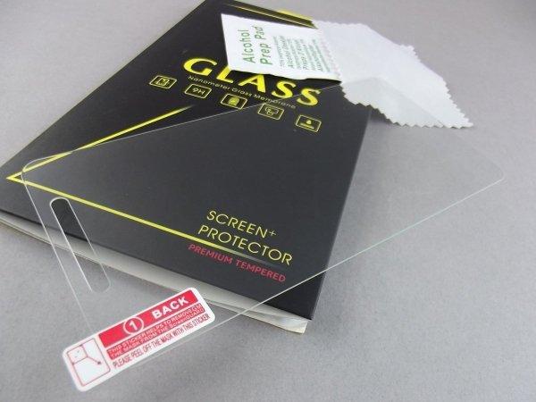 SZKŁO HARTOWANE 9H 0,3mm SZYBKA OCHRONNA NA EKRAN do ZTE BLADE A452