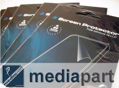 Poliwęglanowa Folia ochronna LCD BlueStar SONY ERICSSON XPERIA RAY