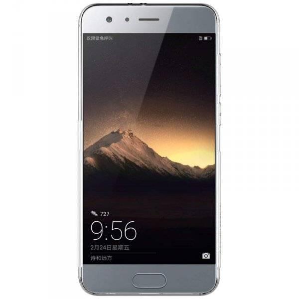 Nillkin Nature Etui Slim Case - Huawei Honor 9 + szkło hartowane 9H na ekran