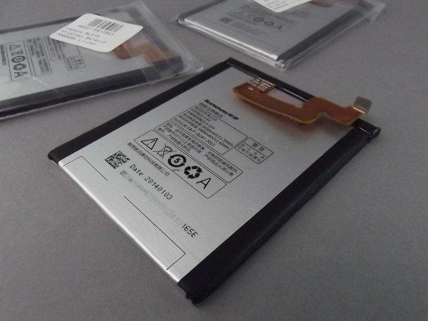 ORYGINALNA NOWA BATERIA BL216 BL-216 do LENOVO K910 Vibe Z , K6