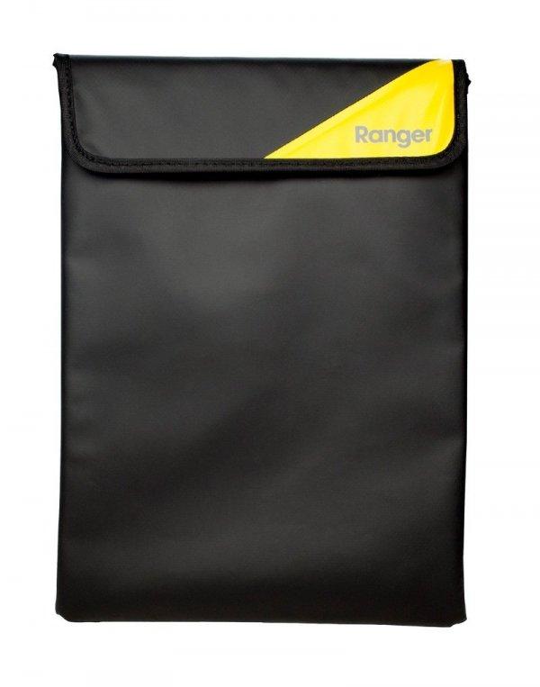 """Cygnett Waterproof Case Outdoor Sleeve WODOODPORNE ETUI - Apple iPad 10"""" 1/2/3/4/Air 2/Air/PRO 9,7"""