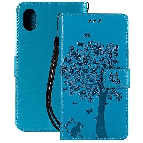 "Buterfly Etui Futerał Wallet Case Apple iPhone 6/6S 4.7"""